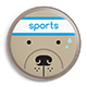 Super Sportivo - My Pet's Hero