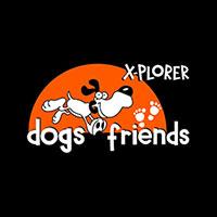 xplorer dogs friends