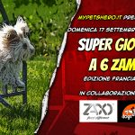 Supergiochi a 6 Zampe ed. Franciacorta 2017
