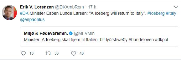 tweet-ministro