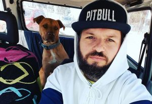 Alla scoperta del Fight The Prejudice Pitbull Project!